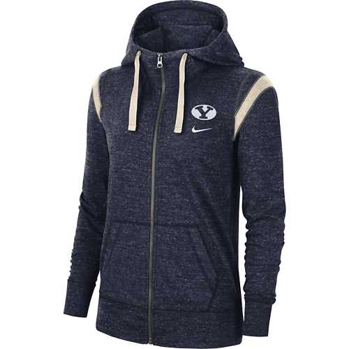 College Navy/College Navy/Oatmeal