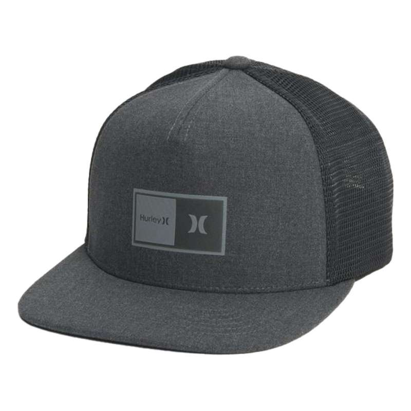 Men's Hurley Natural 2.0 Trucker Hat