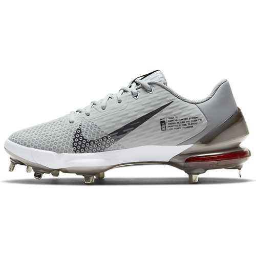 Men's Nike Force Zoom Trout 7 Pro Baseball Cleats