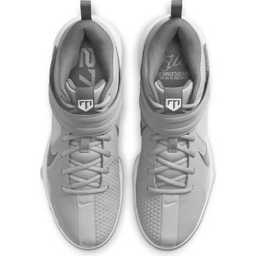 Lt Smoke Grey/Iron Grey/White