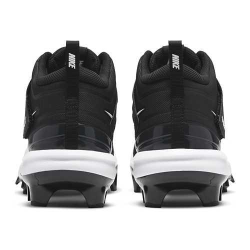 Black/White/Dk Smoke Grey