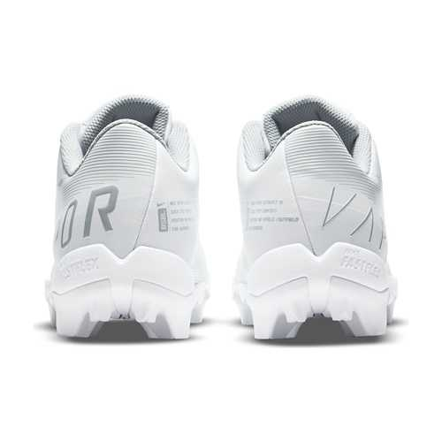 White/Light Smoke Grey