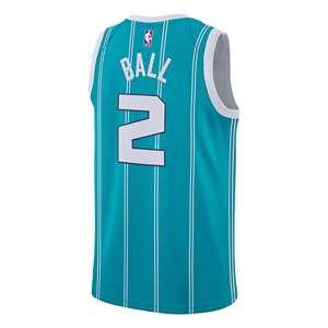 Portland Trail Blazers #2 Wade Baldwin City Jersey and Pant Set