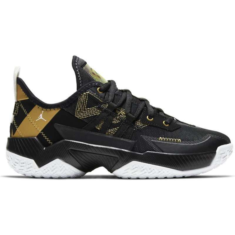Kids' Jordan One Take II Shoes