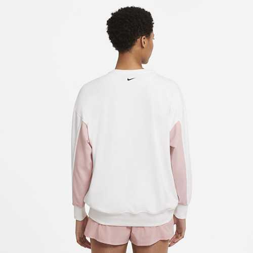White/Pink Glaze/Black