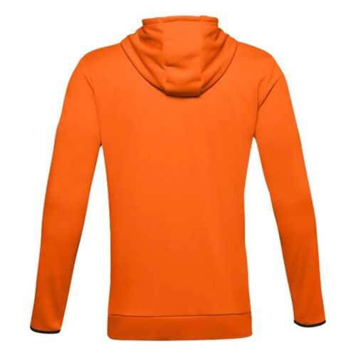 Blaze Orange/Black