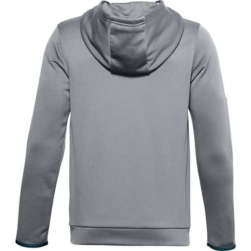 Mod Grey/Blackout Teal