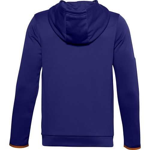 Smalt Blue/Vibe Orange