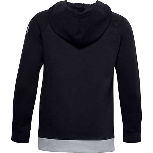 Black /Mod Grey Full Heather /White
