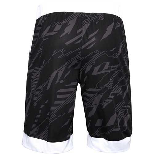 Men's Under Armour Retro Printed Basketball Shorts