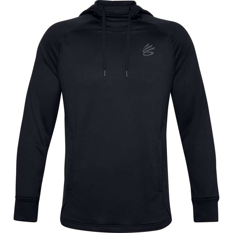 Men's Under Armour Curry Hoodie