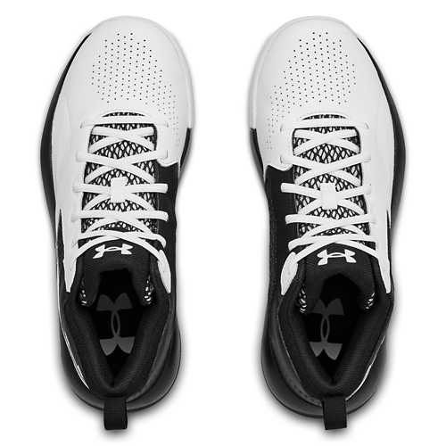Under Armour Lockdown 5 Basketball Shoes