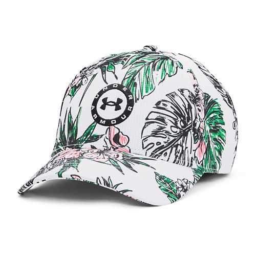 Mens 's Under Armour Jordan Spieth Tour Adjustable Hat