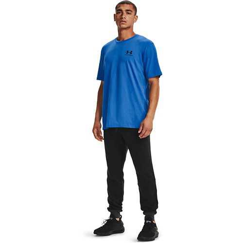 Brilliant Blue/Black
