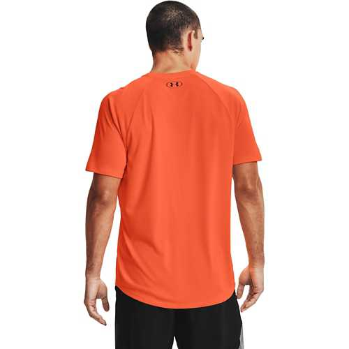 Blaze Orange Black