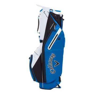 Callaway Fairway C Double Strap Stand Golf Bag