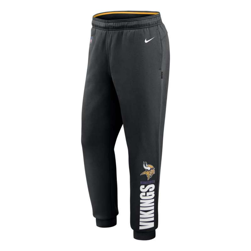 Nike Minnesota Vikings Therma Fleece Pants