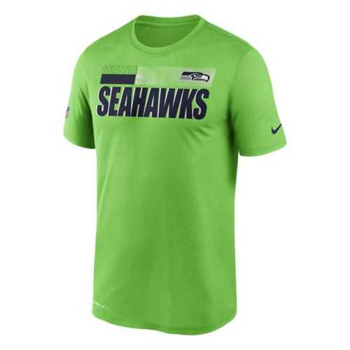 Nike Seattle Seahawks Sideline Legend T-Shirt