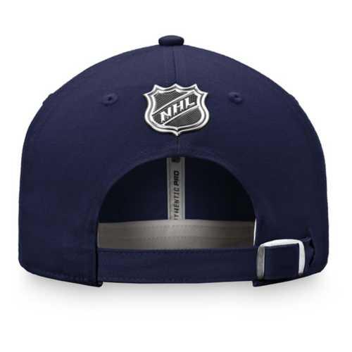 Fanatics St. Louis Blues Adjustable Unstructured Hat