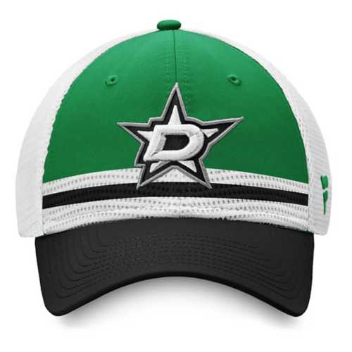 Fanatics Dallas Stars Mesh Structured Hat