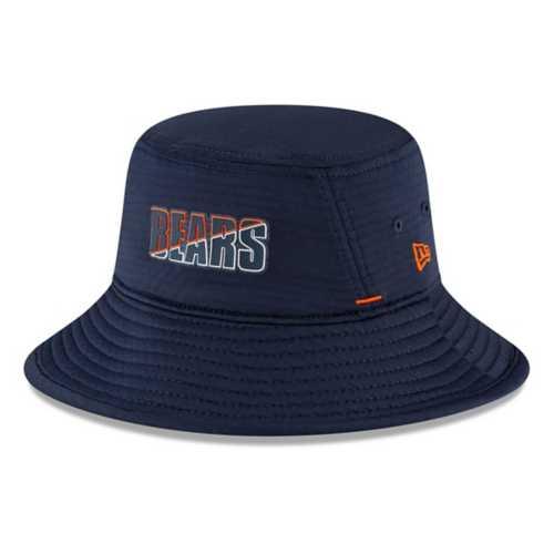 New Era Chicago Bears Summer Sideline Bucket Hat