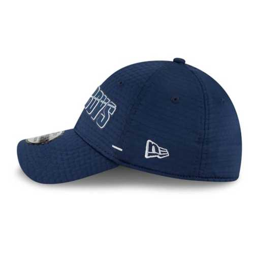 New Era Kids' Dallas Cowboys Summer Sideline 39Thiry Stretch Fit Hat
