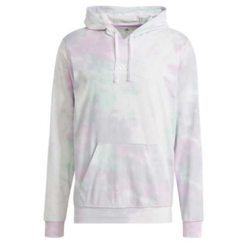 Clear Mint/Clear Lilac/White