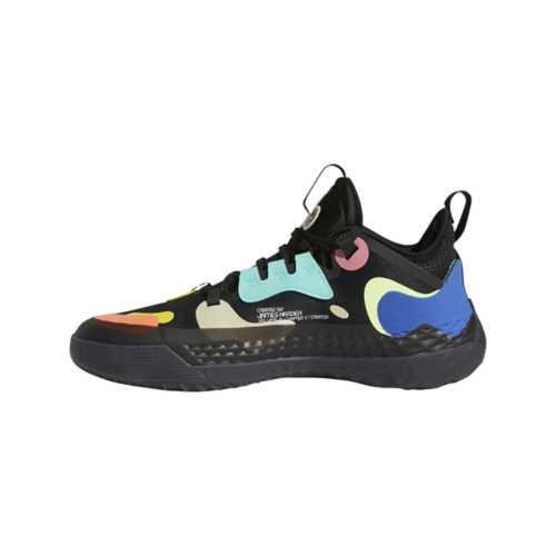 Black/Footwear White/Team Roya