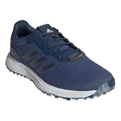 Men's Adidas S2G Spikeless Golf Shoes