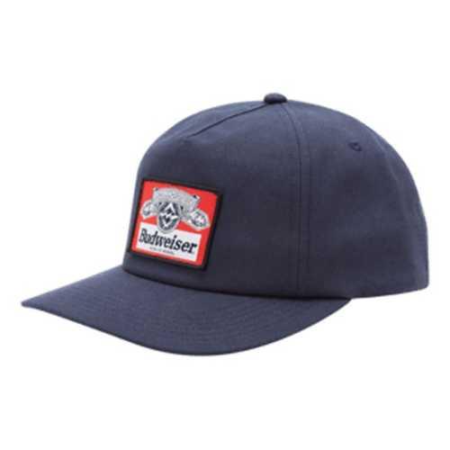 Billabong Bud Isignia Snapaback Hat