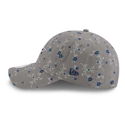 New Era Women's Dallas Cowboys Blossom 9Twenty Adjustable Hat