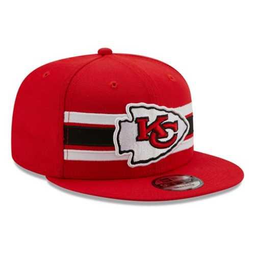 New Era Kansas City Chiefs Strike 9Fifty Snapback Hat