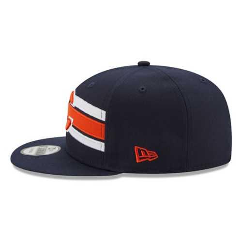 New Era Chicago Bears Strike 9Fifty Snapback Hat