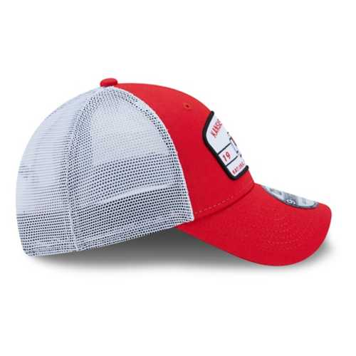 New Era Kansas City Chiefs Loyalty 9Forty Snapback Hat