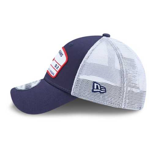 New Era Houston Texans Loyalty 9Forty Snapback Hat