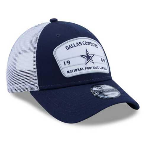 New Era Dallas Cowboys Loyalty 9Forty Trucker Snapback Hat