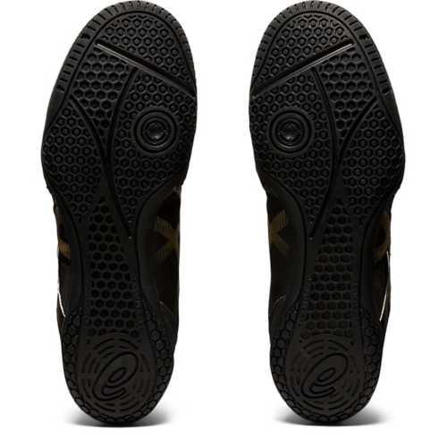 Men's ASICS Matcontrol 2 L.E. Lite-Show Wrestling Shoes