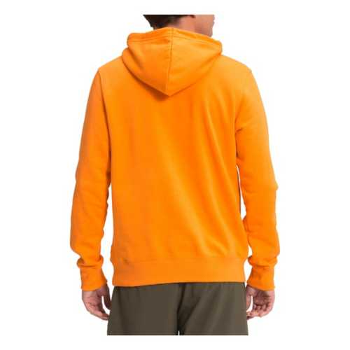 Light Exuberance Orange