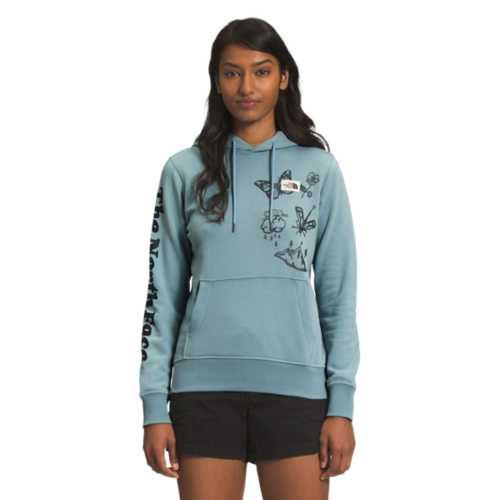Women's The North Face Himalayan Bottle Source Pullover Hoodie
