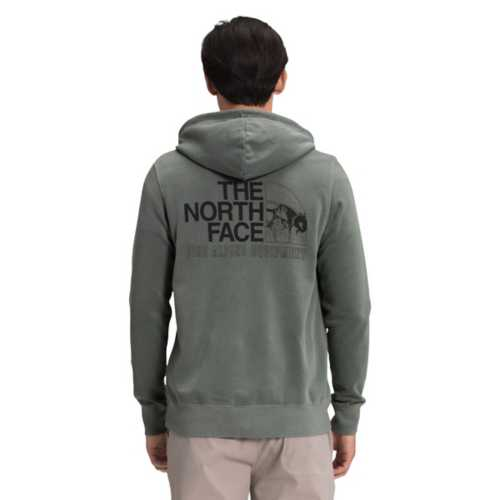 Men's The North Face Image Ideals Full Zip Hoodie