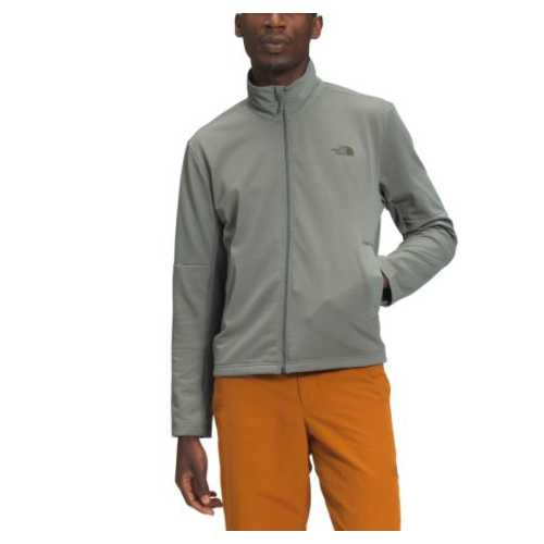 Men's The North Face Wayroute Full Zip Sweatshirt