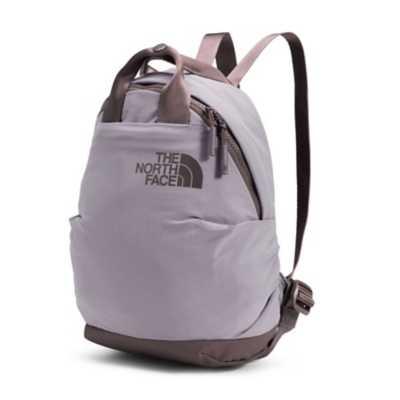 Minimal Grey/Graphite Purple