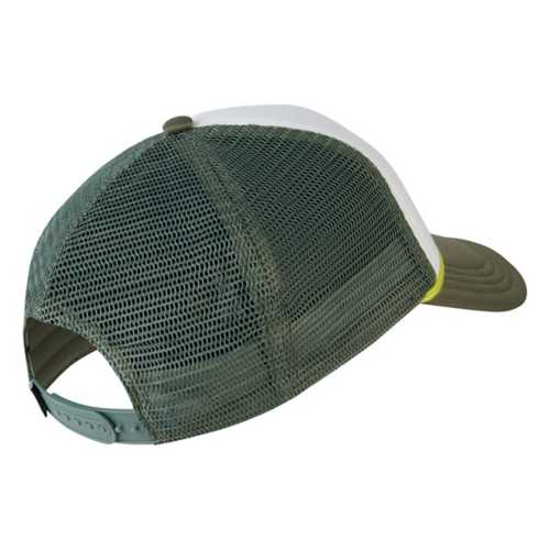 Agave Green/Sulphur Spring Green