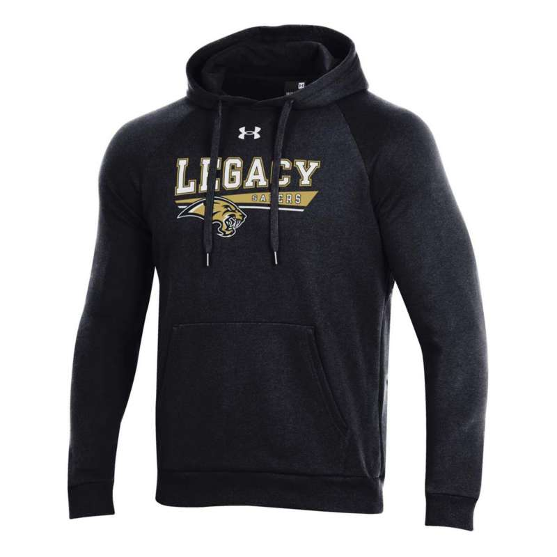 Under Armour Legacy Sabers Contra All Day Fleece Hoodie