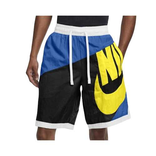 Signal Blue/Black/White/Opti Yellow