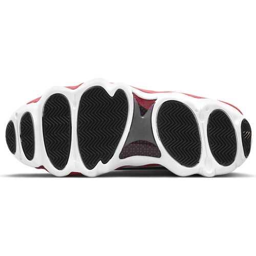 White/Black-Gym Red