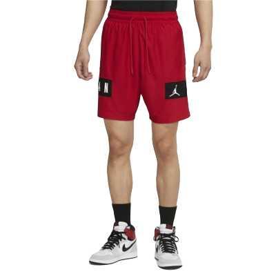 Gym Red/Black/White