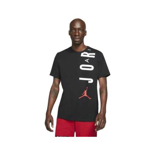 Black/White/Gym Red