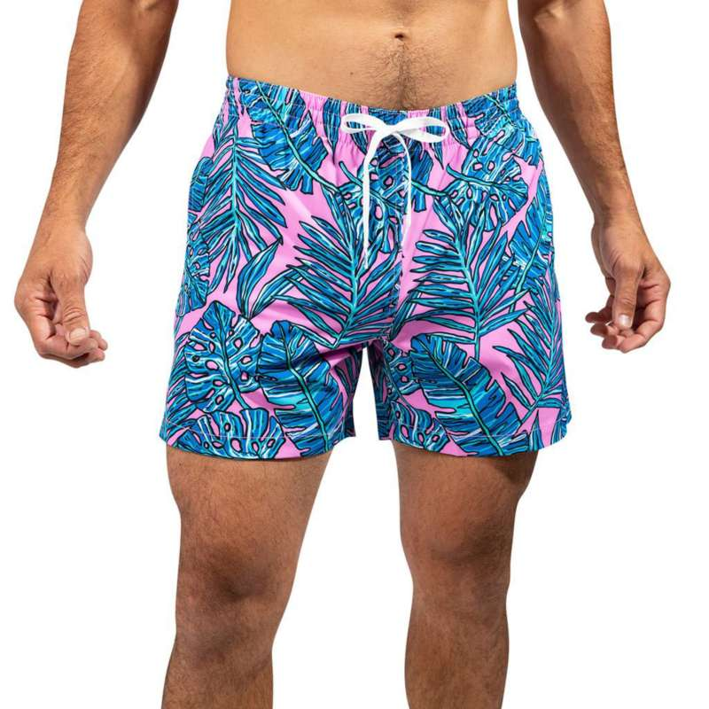 "Men's Chubbies 5.5"" Poolsides Swim Trunks"