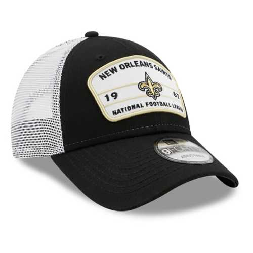 New Era New Orleans Saints Loyalty 9Forty Snapback Hat